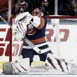 New York Islanders: Halak hace historia y Brooklyn se prepara