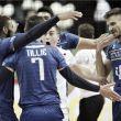 Championnat du monde de volley-ball: Les bleus taille patron