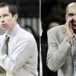 Billy Donlon, Saddi Washington hired as assistant coaches of Michigan basketball