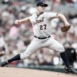 Detroit Tigers roll past Minnesota Twins, Jordan Zimmermann improves to 5-0