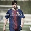 Jaume Jardí renueva con el Barça