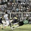 Cristian Pavón, una flecha con gol