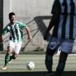 El filial suma la tercera victoria consecutiva ante el Coria CF