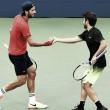 Feliciano López y Marc López, a la conquista del US Open