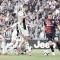 Reprodução/Juventus