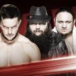 Previa Monday Night RAW 29/05/17