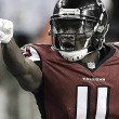 Com show de Julio Jones, Falcons massacram Packers e retornam ao Super Bowl após 19 anos