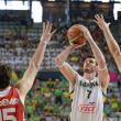Coupe du monde de basket-ball : La Lituanie vient à bout de la Turquie