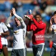 Burnley 0-2 Manchester United: Clinical Red Devils ease to victory against poor Clarets