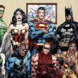 Warner y DC Comics planean lanzar diez películas de superhéroes