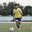 Fotos e imágenes del Barbate 0-4 Cádiz, pretemporada