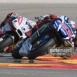 Lorenzo makes it Spanish 1-2-3 on front row of grid for Aragon GP