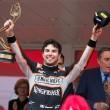 """Sergio Pérez: """"Es una de las mejores carreras que he hecho nunca"""""""