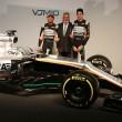 Force India apresenta VJM10 em Silverstone