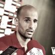 """Mikel Rico: """"He disfrutado del fútbol en todos los sitios"""""""