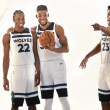NBA - Media Day Timberwolves, le voci dei protagonisti