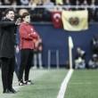 """Simeone: """"Tengo la sensación de que perdí el partido yo"""""""
