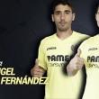 José Ángel y Andrés, presentación en la tienda oficial