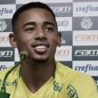"""Jesus se despede do Palmeiras: """"Sou um menino do Jardim Peri que vai conhecer o mundo"""""""