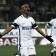João Mário marca, Inter supera debilitado Palermo e ultrapassa Milan na tabela
