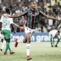 Com show de João Pedro, Flu goleia o Atlético Nacional e abre boa vantagem na Sul-Americana