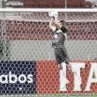 """Goleiro João Ricardo lamenta derrota do América-MG para Paysandu: """"É difícil jogar aqui"""""""