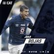 Joao Rojas, el primero en arribar