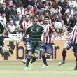 Sporting de Gijón - Real Betis: puntuaciones Real Betis, jornada 6