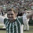"""Joaquín: """"Disfruto del fútbol y esto es lo que uno siembra durante tantos años"""""""