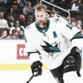 Joe Thornton vuelve a superarse