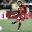 Liverpool midfielder Joe Allen in line for Stoke City move after Reds accept £13 million bid