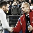 Zinnbauer: I feared Bayern would reach double figures