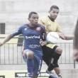 Criciúma e Caxias empatam no último jogo-treino antes da estreia das equipes