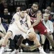 La falta de presión en defensa está condenando a Wizards