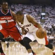 Toronto Raptors vs Washington Wizards Preview