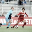 Washington Spirit re-sign 2; Cheyna Matthews out for 2018