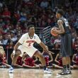 Arizona Escapes Xavier's Disruptive Defense, Winning By Eight