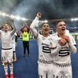 Le Hold up de l'Europe pour Rennes !