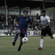 Jon Ander Perez anotó quince tantos en las filas del Amorebieta la temporada pasada. FOTO | SD Amorebieta