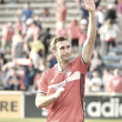Chicago Fire's Jonathan Campbell speaks with VAVEL