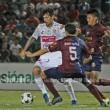 Fotos e imágenes del Chiapas 2-1 Atlante de los octavos de final de la Copa MX