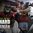 Richard Sherman vs Julio Jones one to watch in Week Six