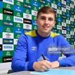Jonjoe Kenny becomes the latest Everton youngster to sign a new contract