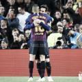 """Jordi Alba: """"Era un partido complicado"""""""