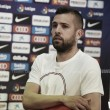 "Jordi Alba: ""Leo nunca falla, por eso se la doy a él"""