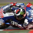 Lorenzo piega Marquez a Silverstone