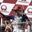 """Jorge Lorenzo: """"Ha sido la carrera más emocionante del año"""""""