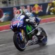 MotoGP, Austin: le parole di Lorenzo, Rossi e Marquez