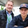 """F1, Jos Verstappen: """"Max in un top team nel 2017"""""""