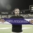 José Enrique, fichaje sorpresa del Real Zaragoza